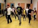 прикольный танец под п