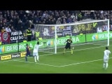 Кубок Испании 2011-12 /1/4 финала / Реал Мадрид 1 - 2 Барселона Обзор 19.01.2012